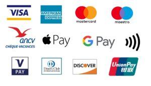 Moyen de paiement